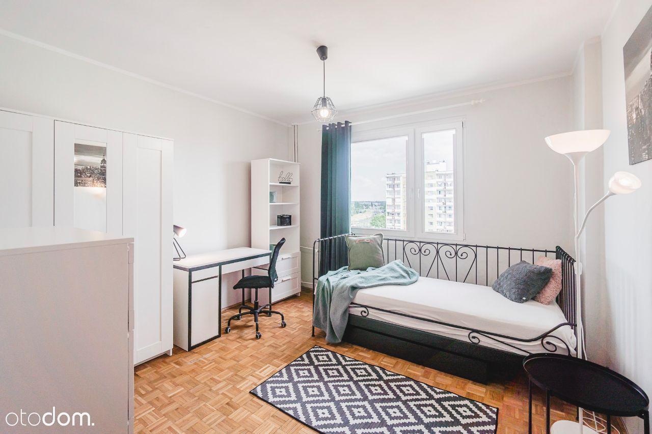 Uroczy pokój, piękny widok, kuchnia, 2 łazienki