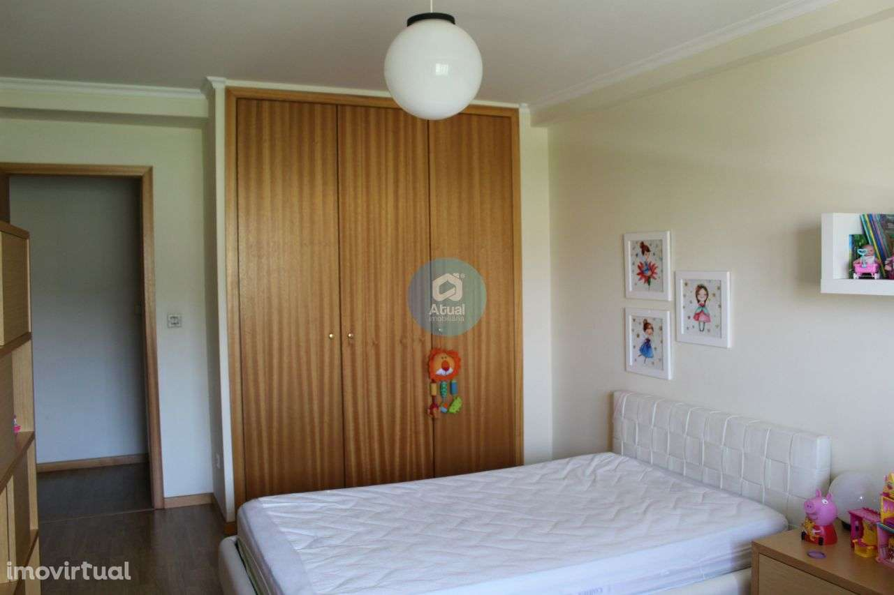 Apartamento para comprar, Candoso São Tiago e Mascotelos, Braga - Foto 14