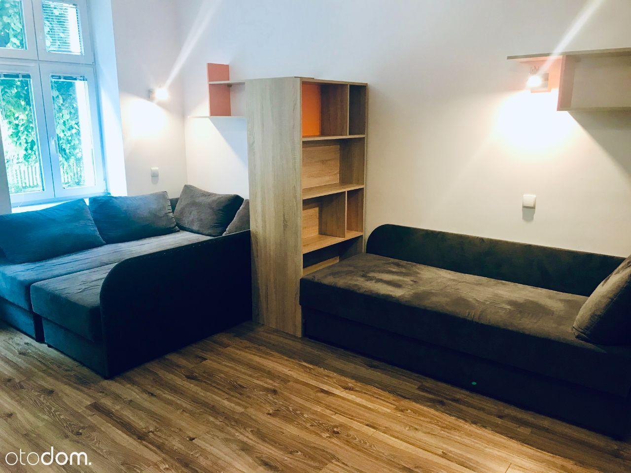 Duży pokój 1 lub 2os Gdańsk Oliwa obok UG OD ZARAZ