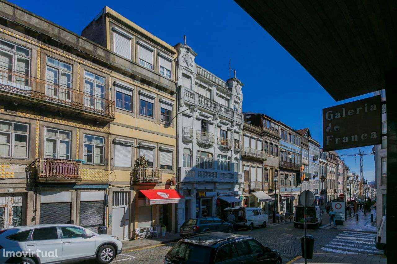 Quarto para arrendar, Cedofeita, Santo Ildefonso, Sé, Miragaia, São Nicolau e Vitória, Porto - Foto 15