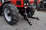 Massey Ferguson 5465 Speed-Shift  / Przedni TUZ / - 16