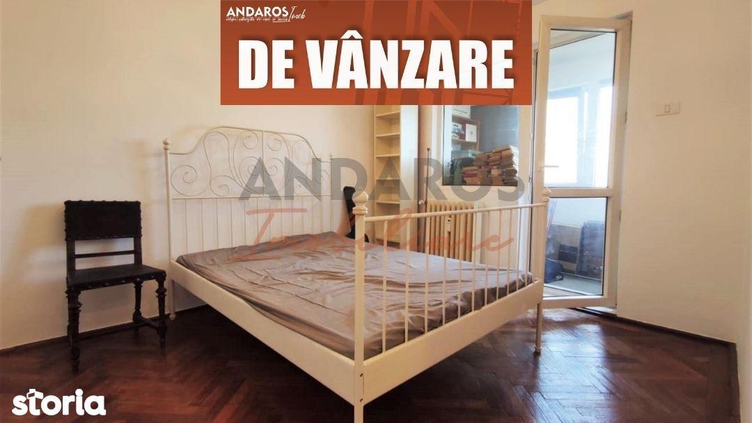 Apartament 2 camere Dristor metrou 8 minute, Camil Ressu, ParkLake