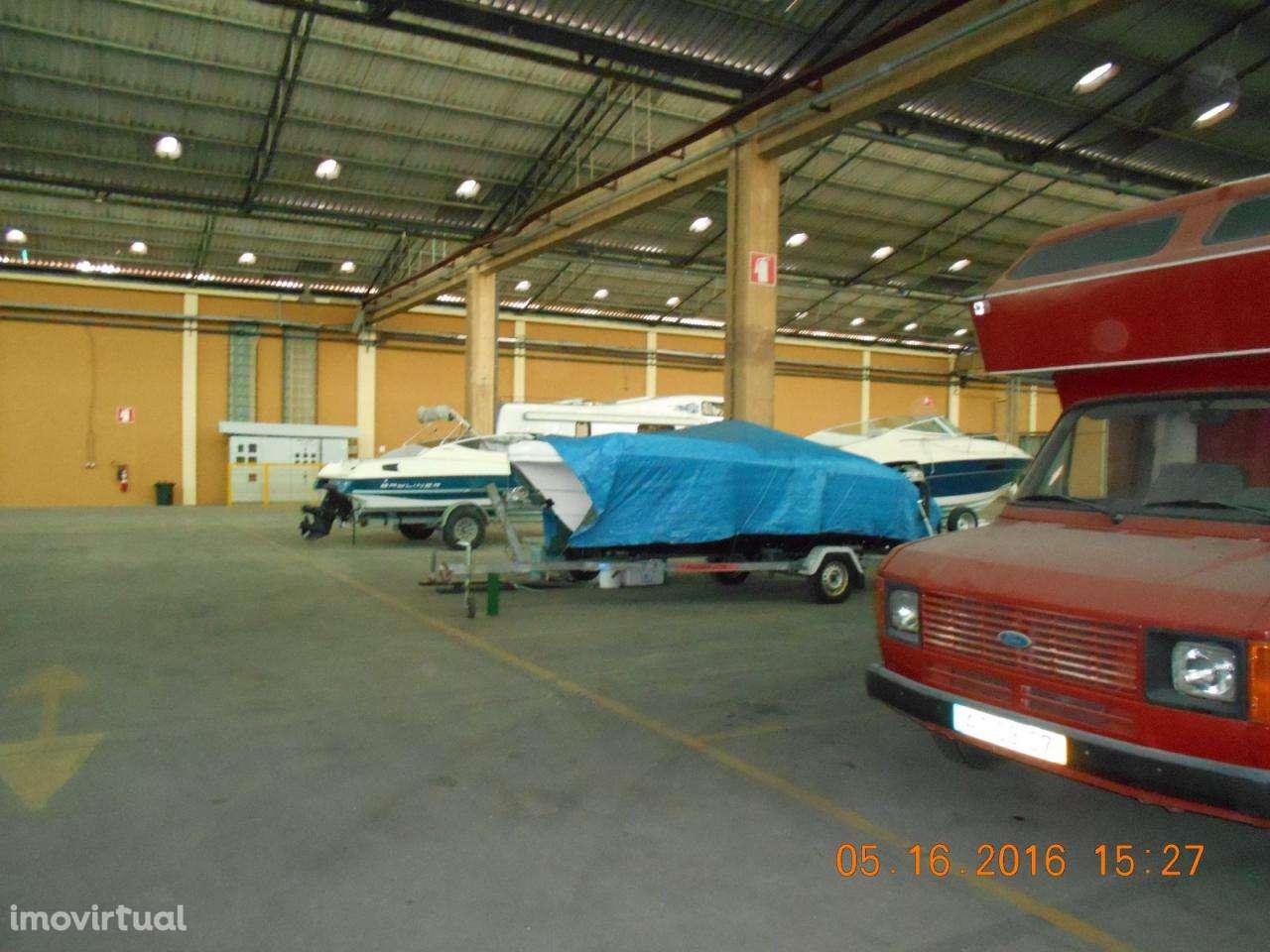 Garagem para arrendar, Sado, Setúbal - Foto 15