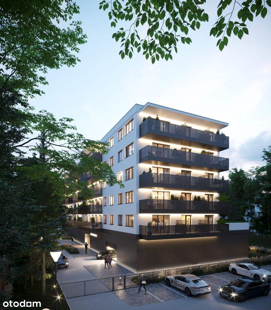 EWELIN II -> Nowe mieszkania 3 - pokojowe