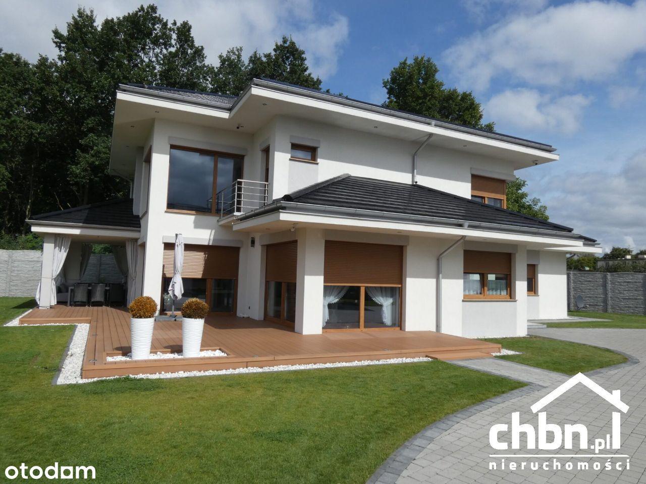 Luksusowy dom na miarę marzeń !!