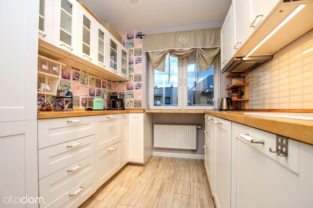 Mieszkanie 3 pokojowe, wykończone 73,1 m2