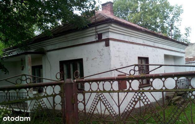 Dom Poraj -Gmina Chorkówka powiat Krosno