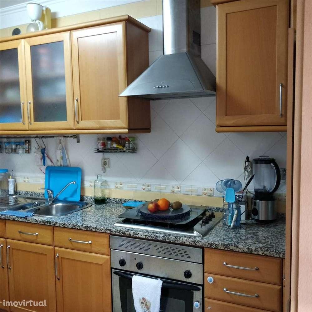 Magnifico Apartamento T2,com arrecadação e parquamento | Imovirtual