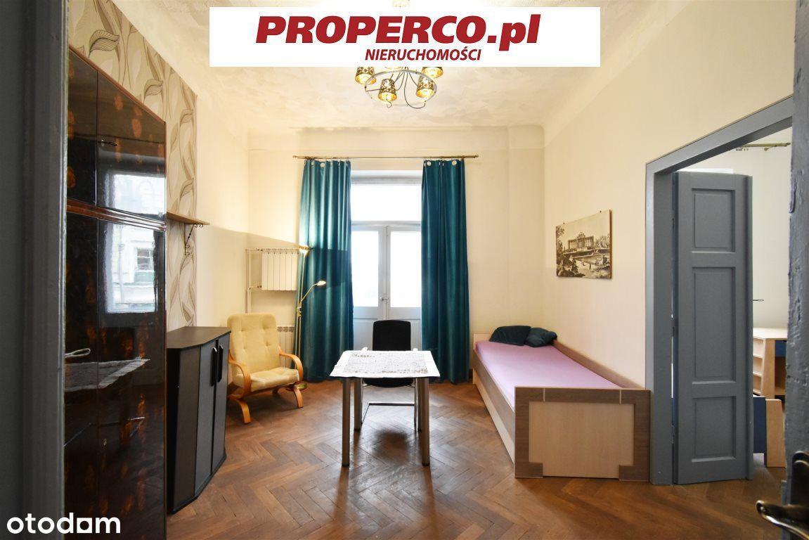 2 pok., 48,57 m2, Centrum, ul. Sienkiewicza