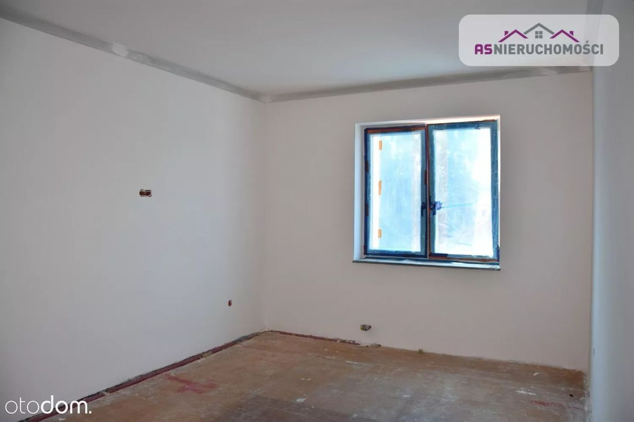 I PIĘTRO, 3 pokoje, 80m2, WARTE UWAGI