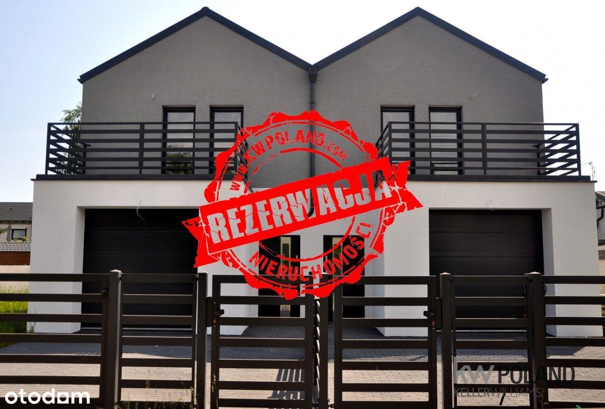 Nowy dom - willowe Smochowice