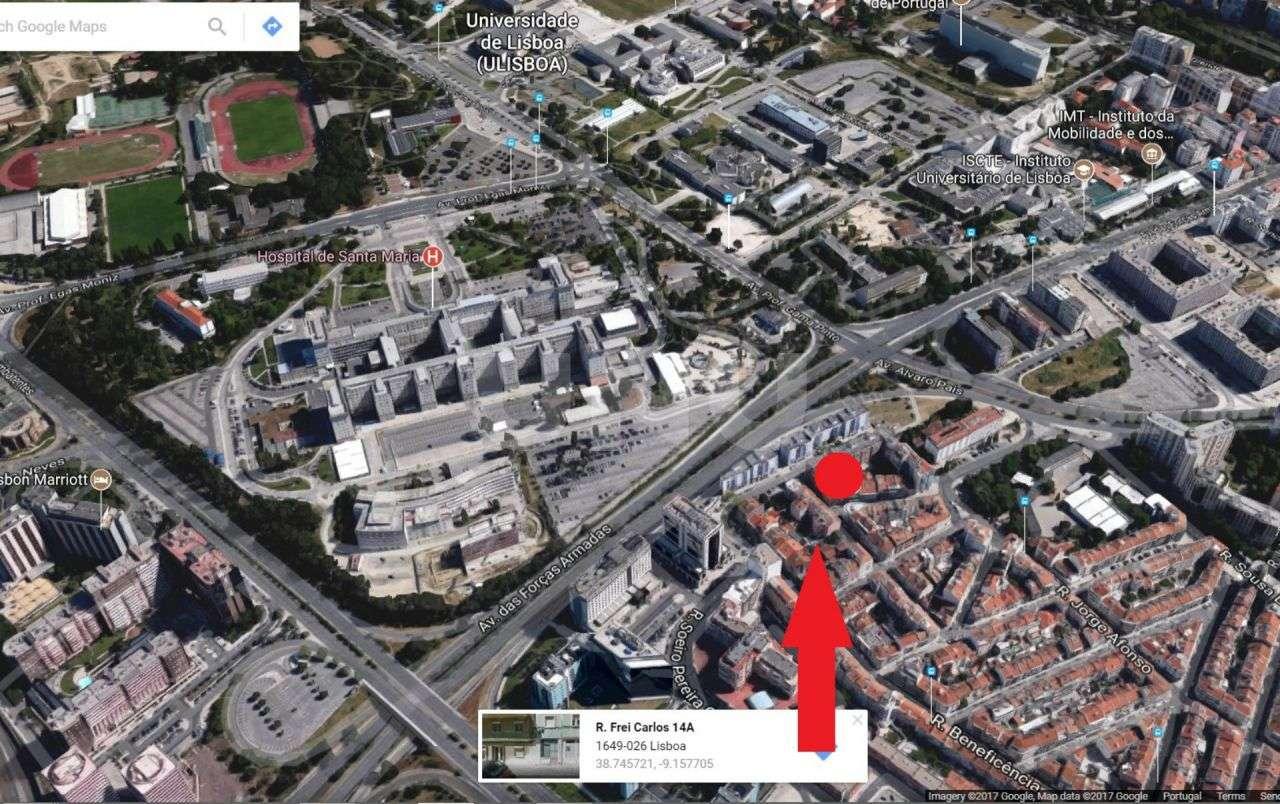 Loja para comprar, Avenidas Novas, Lisboa - Foto 7