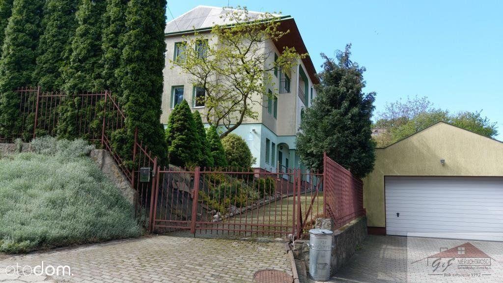 Sprzedam dom na ul. Tatarskiej