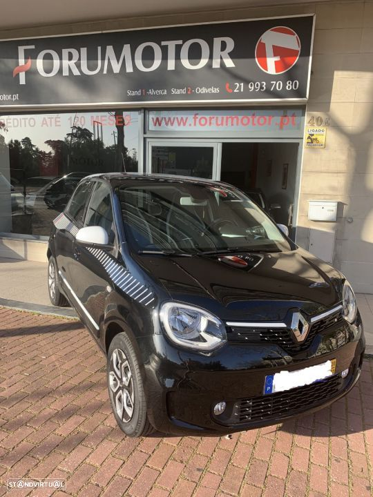 Renault Twingo 1.0 NIGHT AND DAY - 5