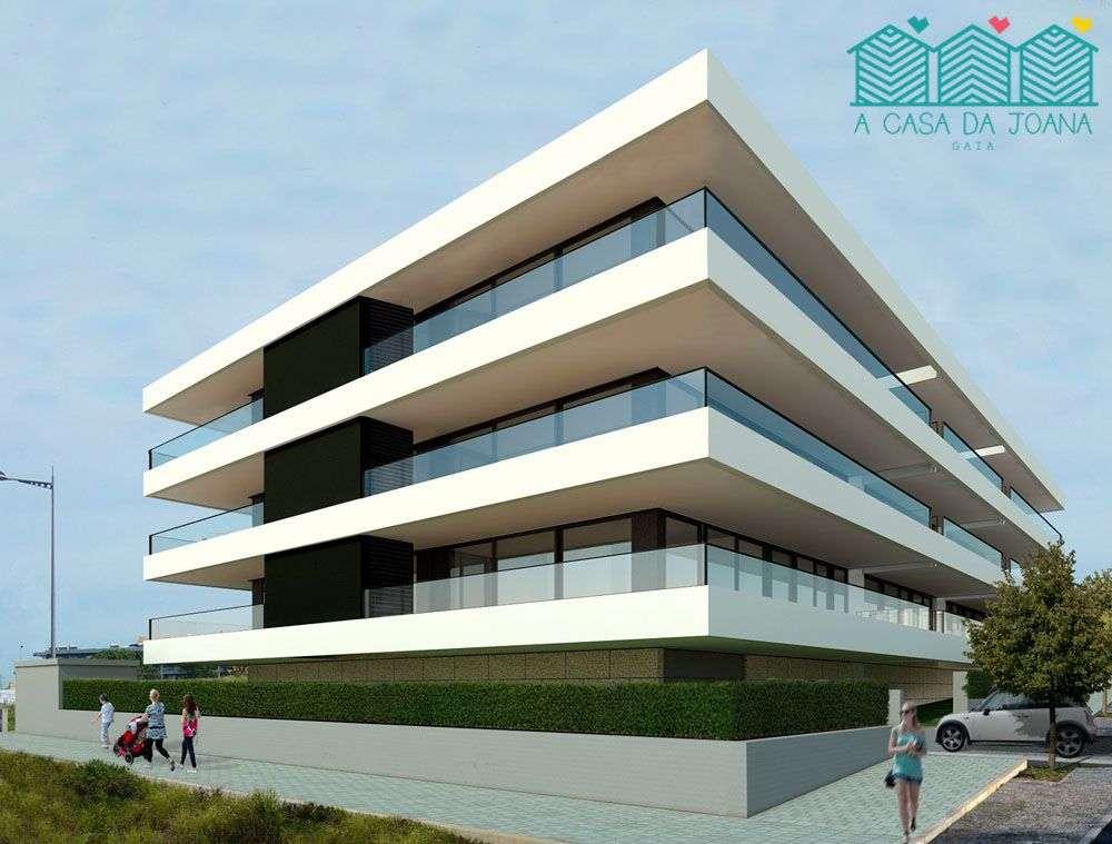 Apartamento para comprar, Sem Nome - Canidelo, Canidelo - Foto 17
