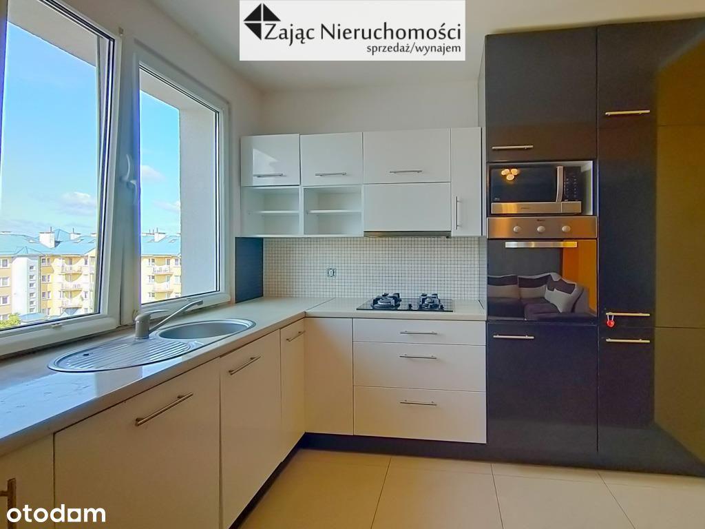 Mieszkanie, 72 m², Olsztyn