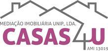 Real Estate Developers: Casas4U - Mediação Imobiliária, Unip, Lda - Marinha Grande, Leiria