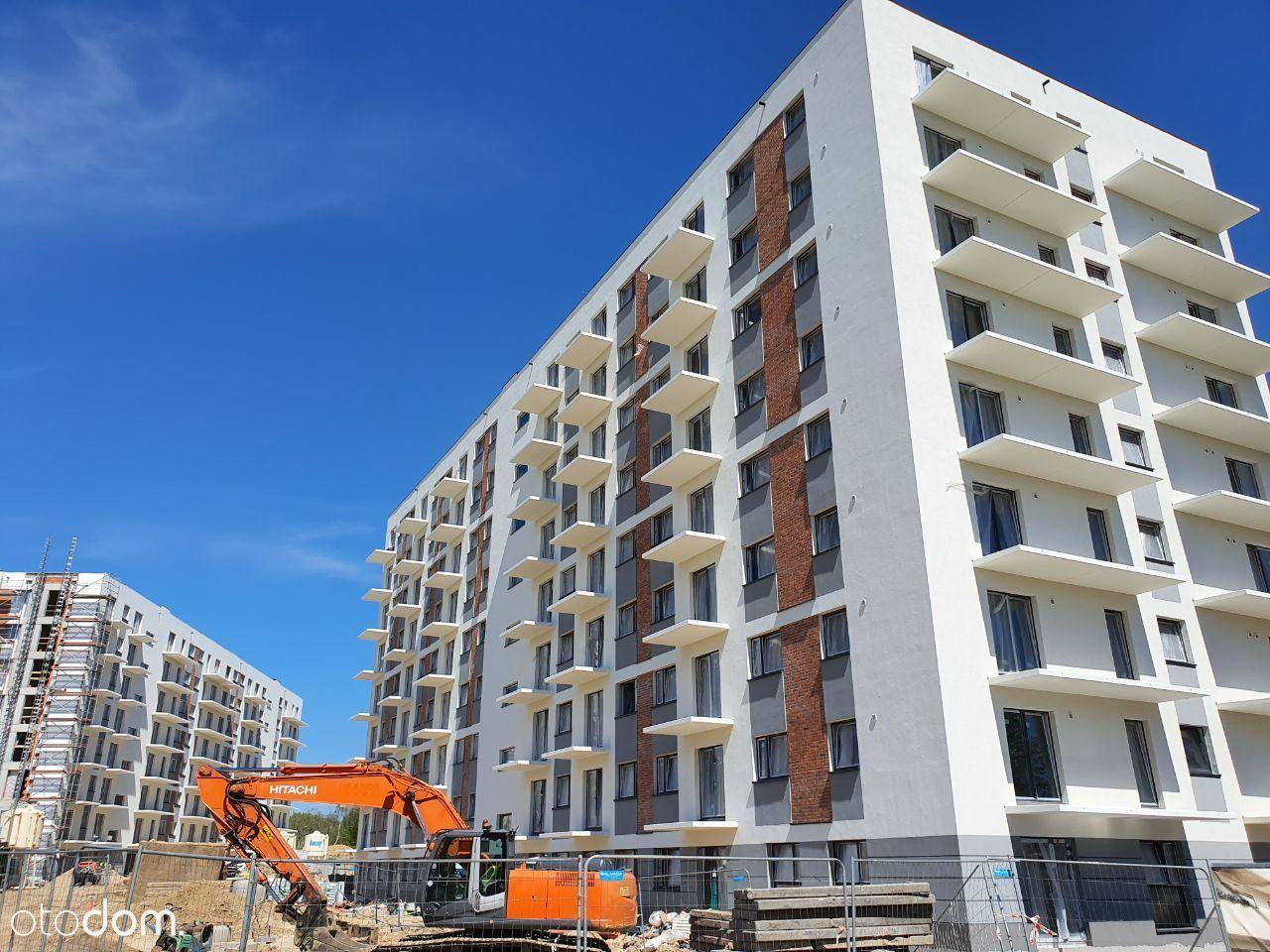 WRZESIEŃ 21|2km szpital CKD|2.6km WPiA|balkon 4.5m