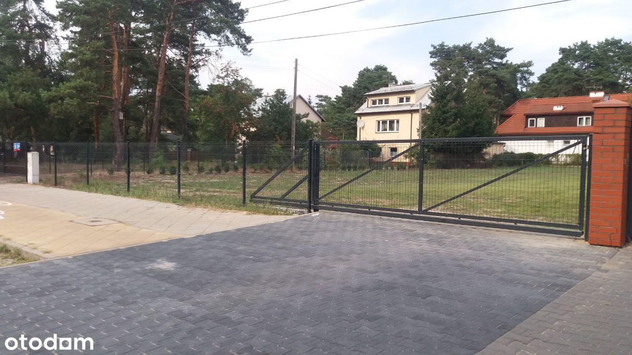 Działka usługowo- mieszkaniowa w Józefowie