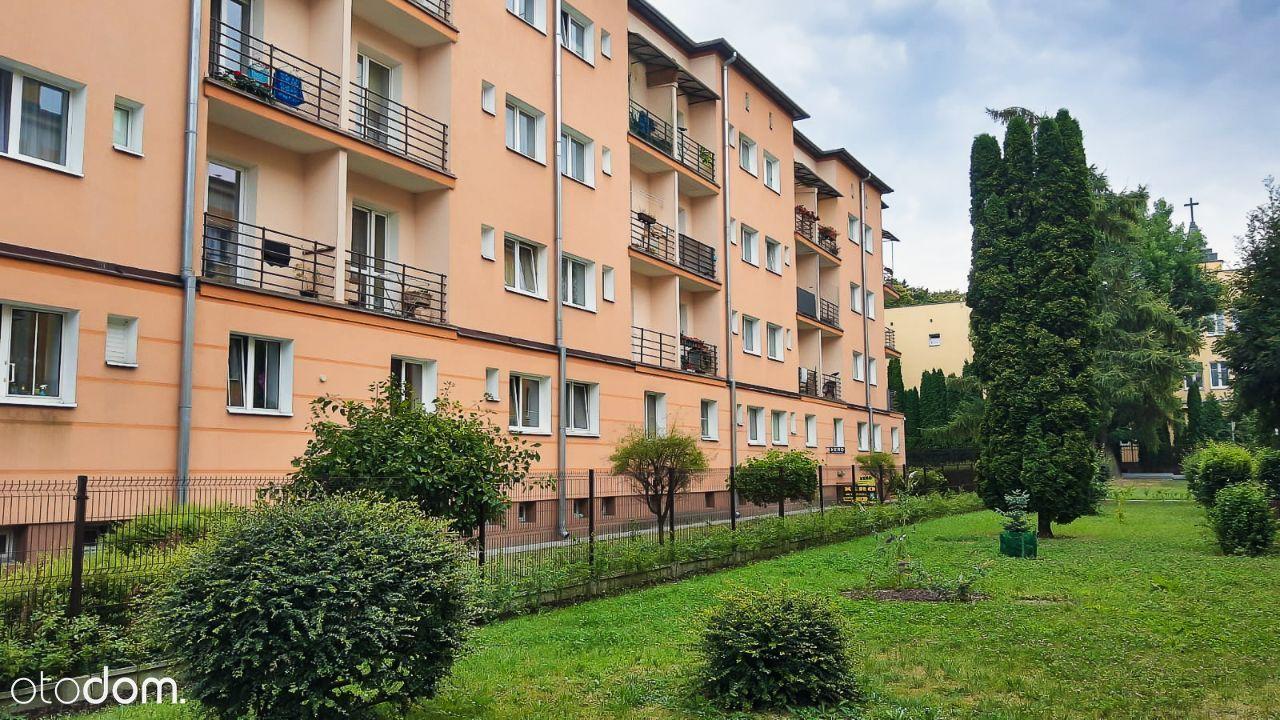 Mieszkanie 40m kw, ul. Łopacińskiego, 2 pokoje, I