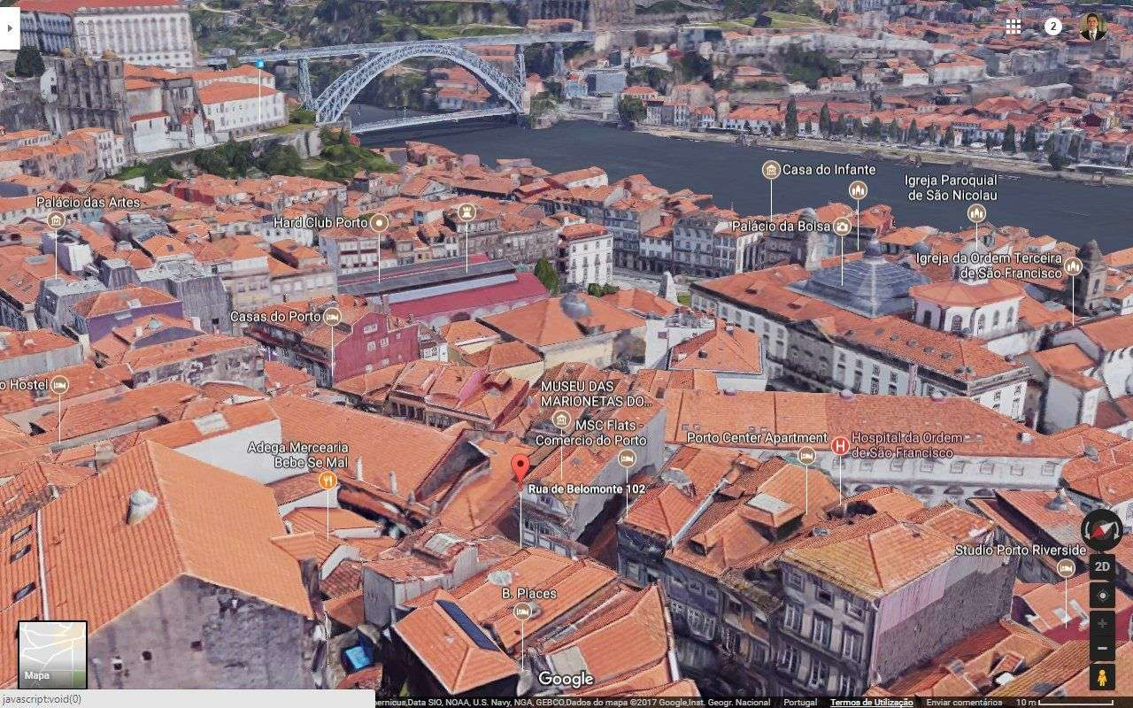 Prédio para comprar, Cedofeita, Santo Ildefonso, Sé, Miragaia, São Nicolau e Vitória, Porto - Foto 47