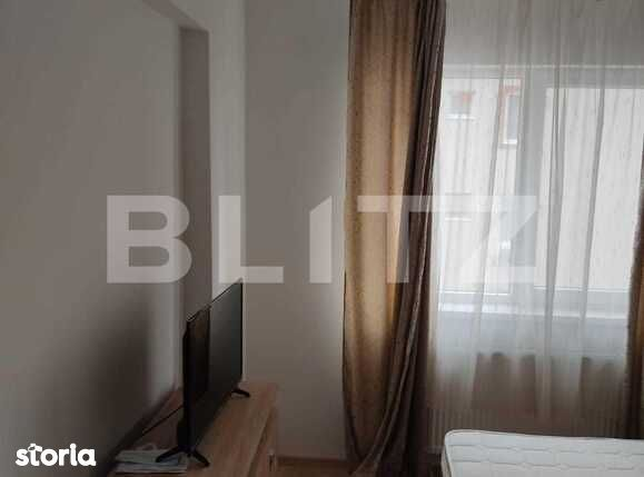 Apartament 2 camere, spatios, terasa generoasa, zona Prelungirea...