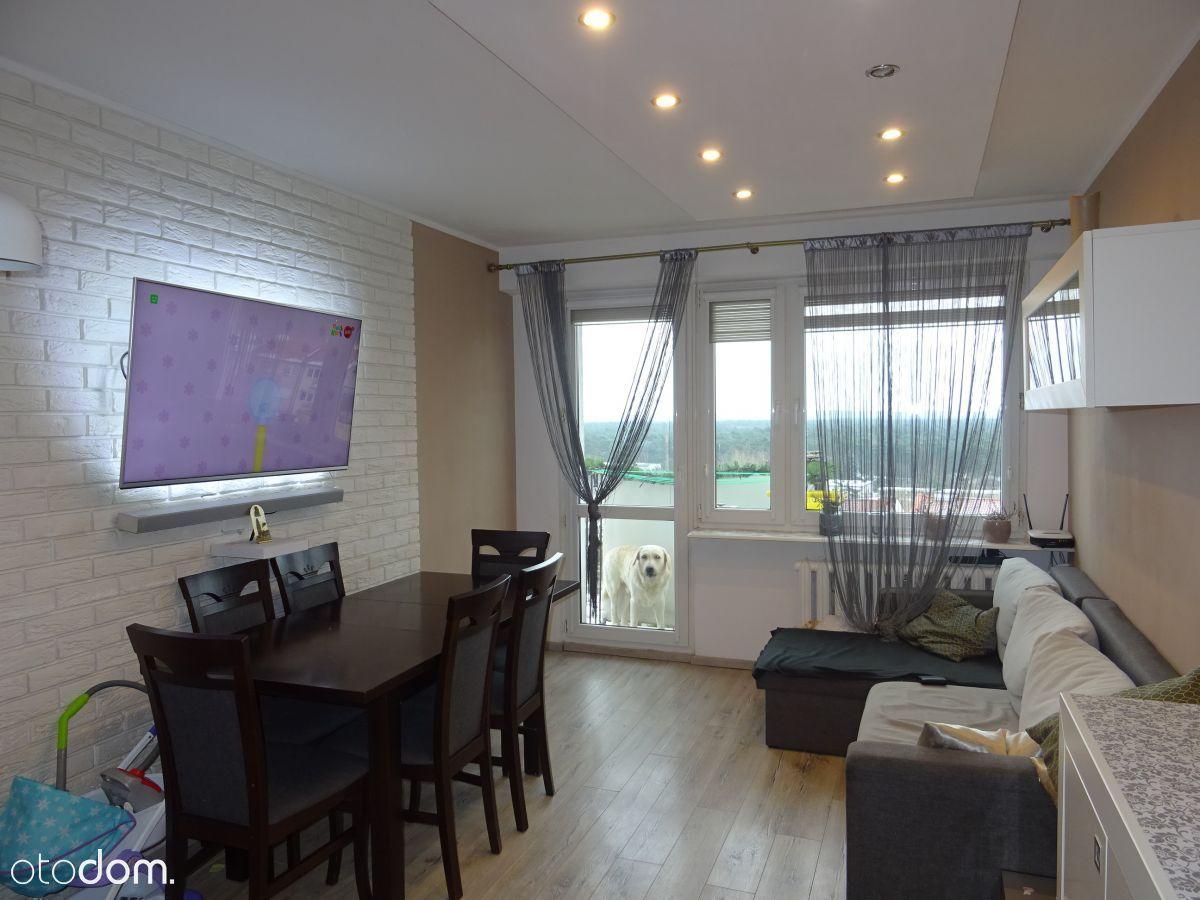 Mieszkanie 3 pokojowe - osiedle Strzemięcin