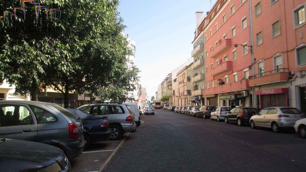 Loja para arrendar, Penha de França, Lisboa - Foto 12