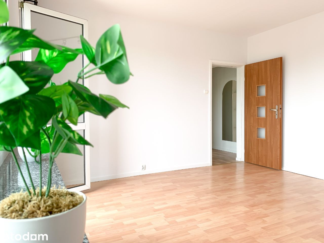 Mieszkanie do wynajęcia Dzierżoniów 53,8 m2 balkon