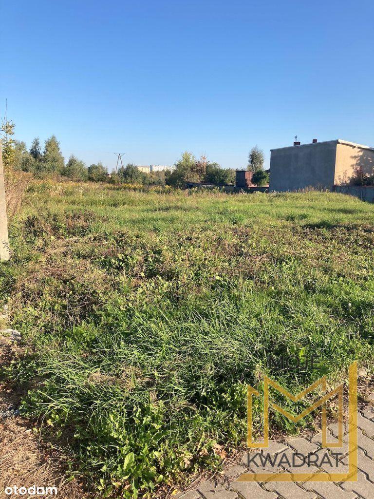 Działka, 3 000 m², Bełchatów
