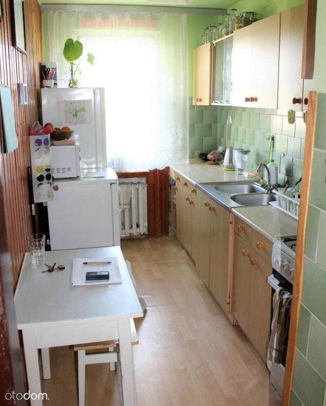 Krowodrza Górka, 3 pokoje, 51,5m2