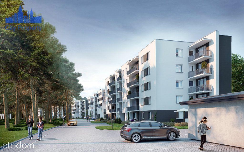 Nowe mieszkanie w Ząbkach - 5 pok. balkon