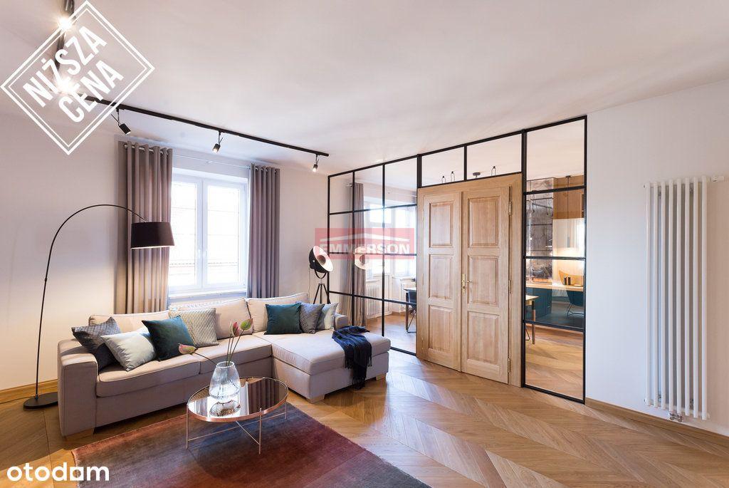 Ekskluzywny apartament Salwator Kraków
