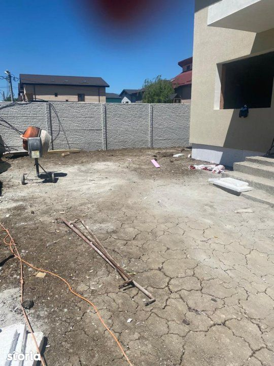 Single deosebit-Bragadiru-Mutare rapida-Toate utilitatile-Stb in zona