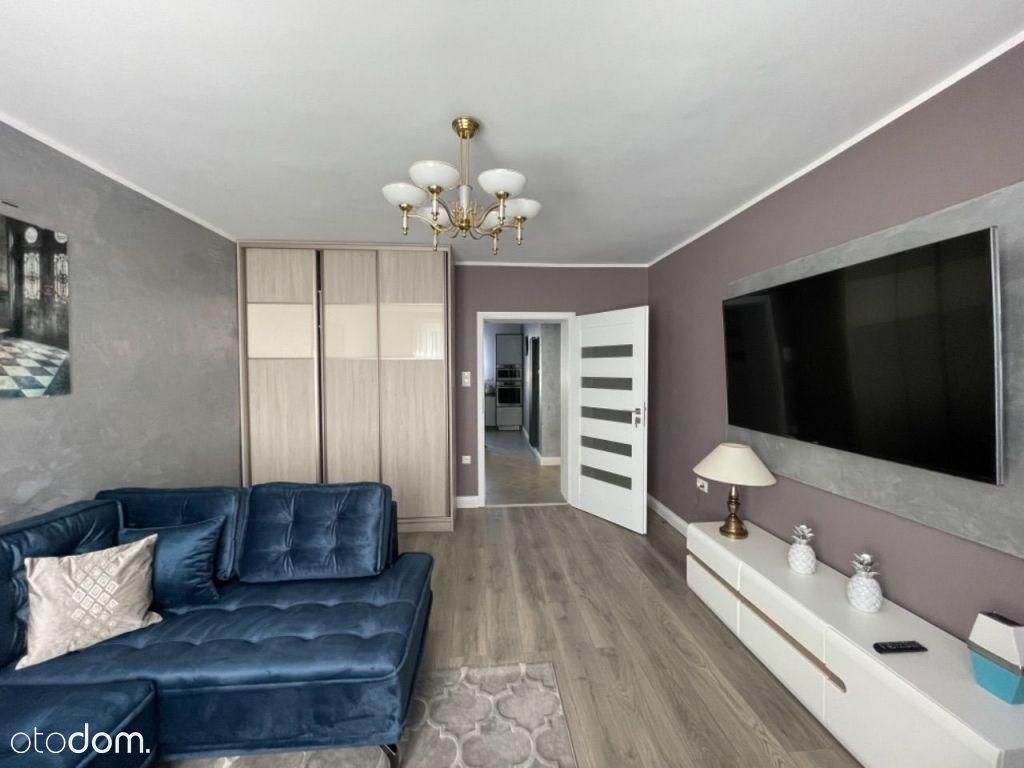 Wynajem mieszkania na rynku w Opolu