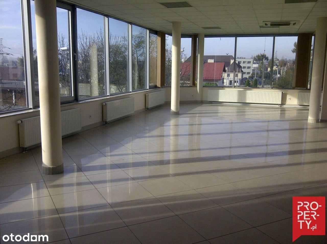 220 m2 Do Aranżacji Na Biuro, Handel, Usługi