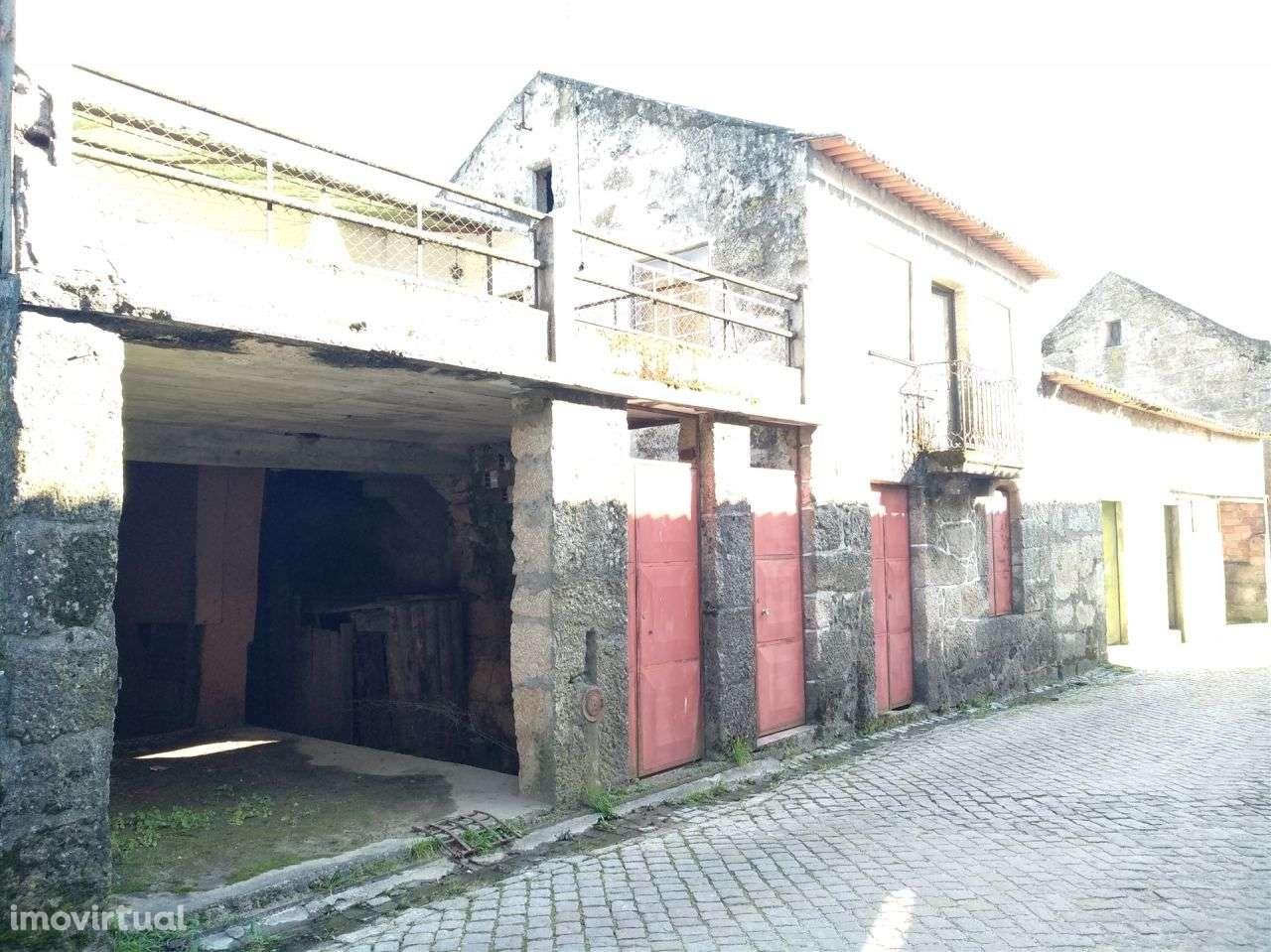 Moradia para comprar, Mangualde, Mesquitela e Cunha Alta, Mangualde, Viseu - Foto 1