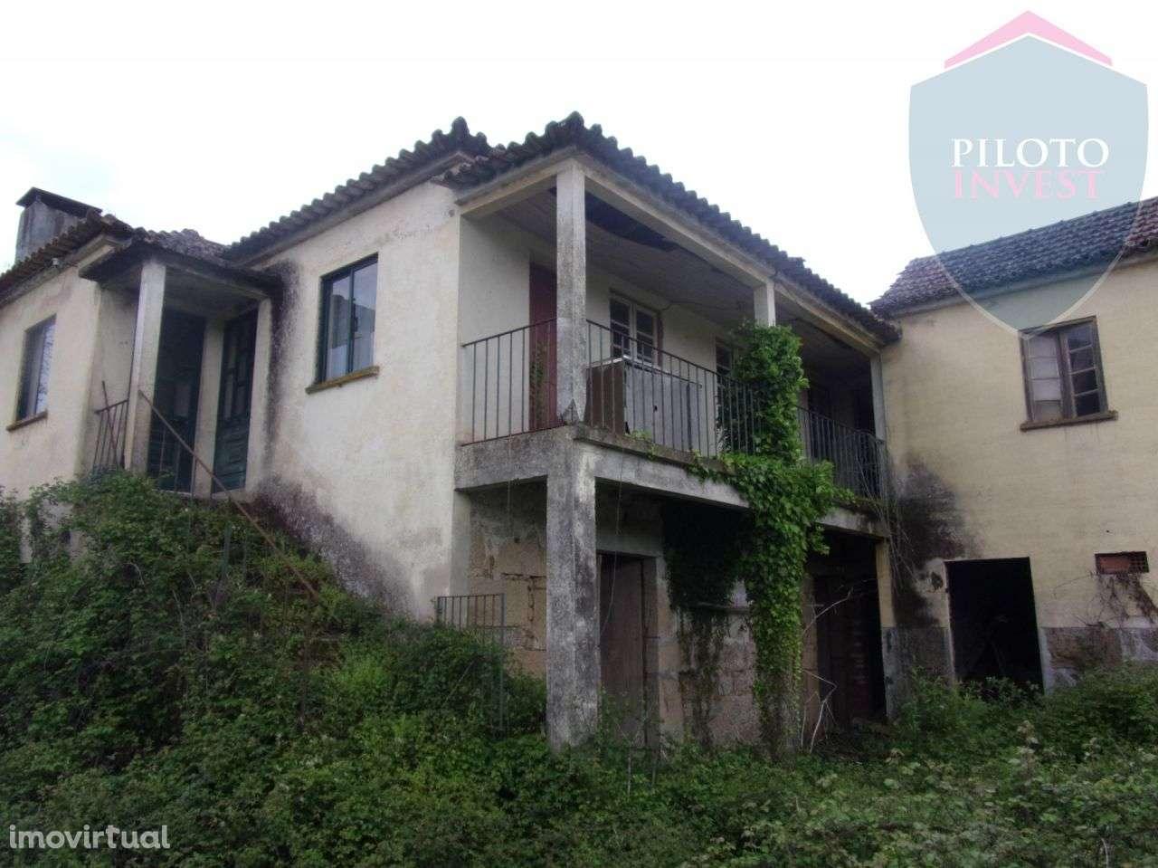 Quintas e herdades para comprar, São Miguel do Outeiro e Sabugosa, Viseu - Foto 1