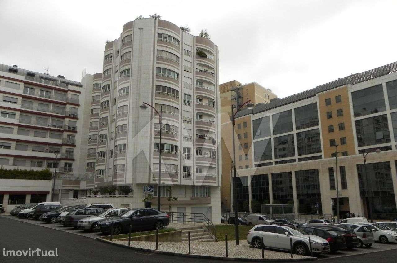Escritório para comprar, Alvalade, Lisboa - Foto 14