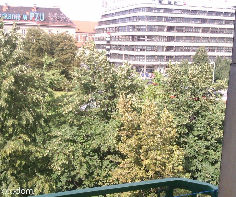 Pokój dwuosobowy w centrum Wrocławia
