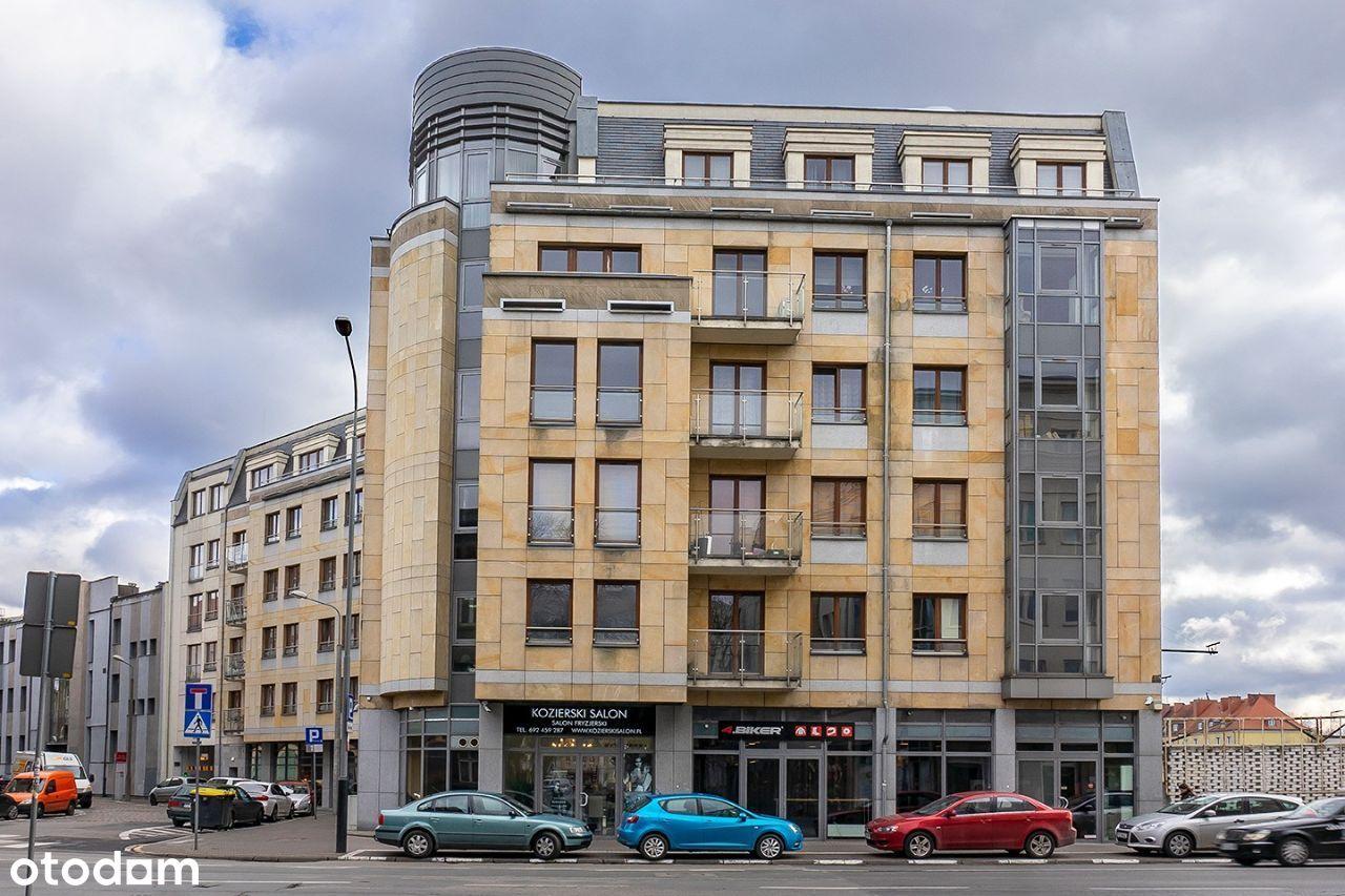 Elite Garbary Residence, apartament 18A