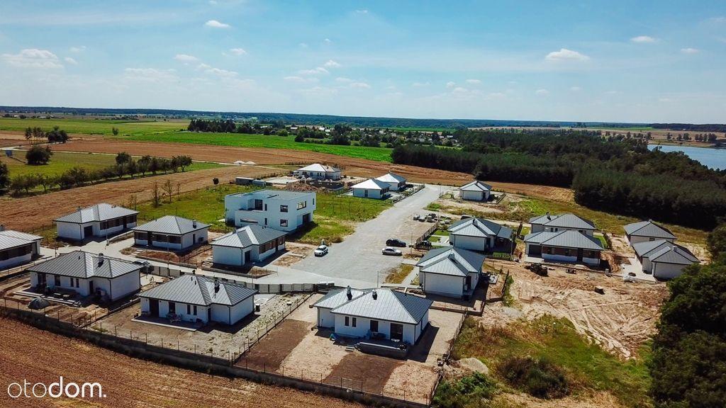 MR Budownictwo Barcin- Wolice ostatnie domy