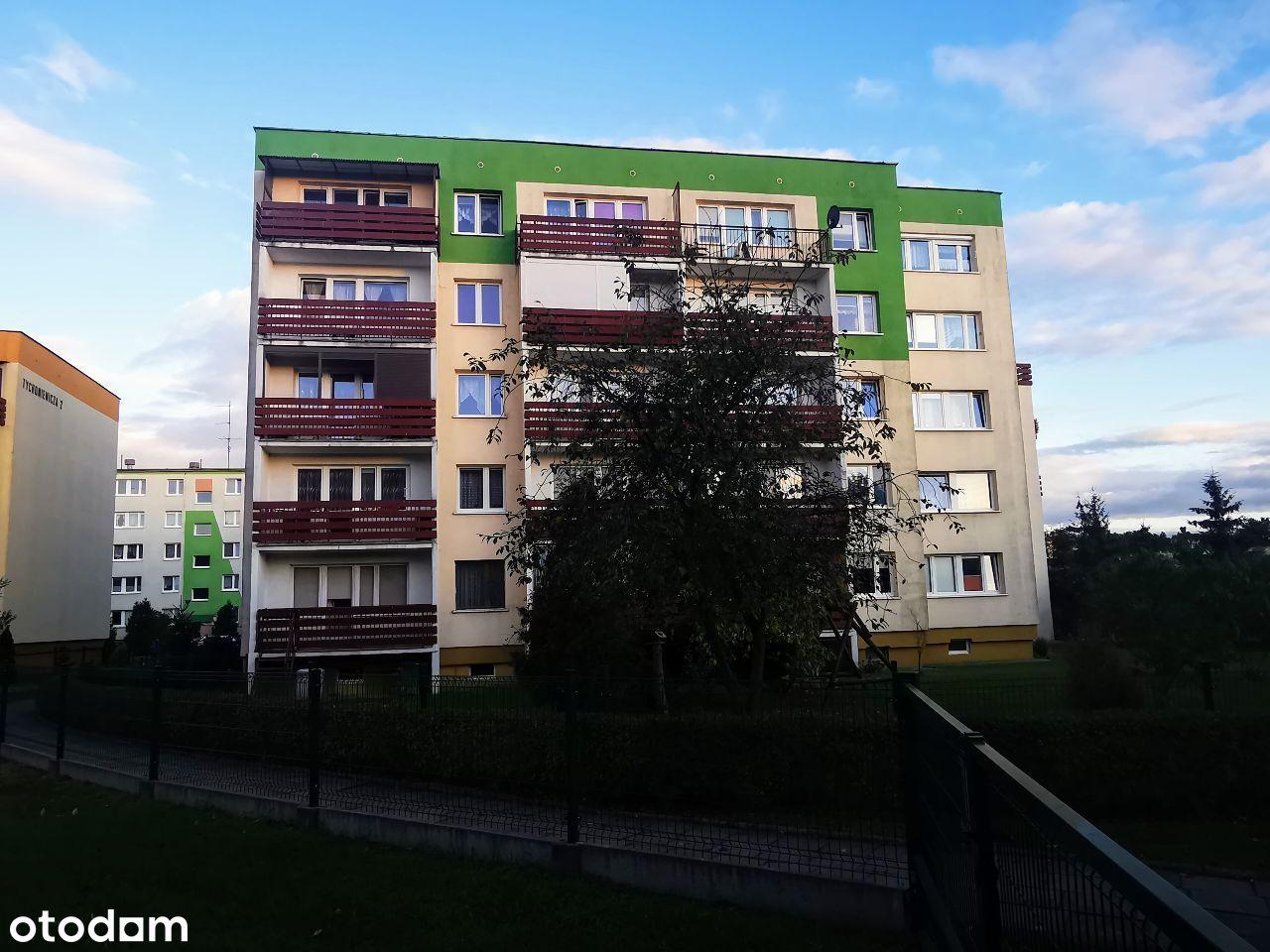 Mieszkanie dla rodziny, ogródek, Przylesie,4pokoje