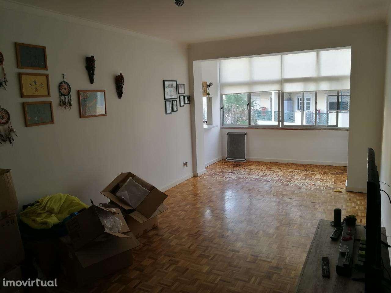 Apartamento para arrendar, Carcavelos e Parede, Lisboa - Foto 4