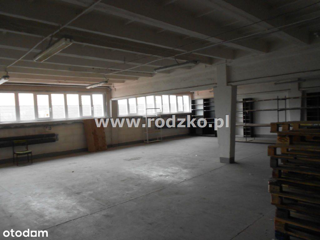 Hala/Magazyn, 1 342 m², Bydgoszcz