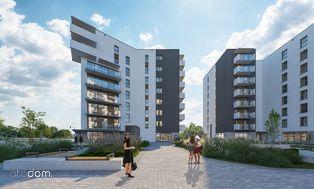 Apartamenty Dmowskiego etap II C1.1.3