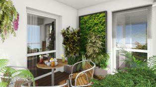 Nowe Mieszkanie GOTOWE DO ODBIORU balkon 8m2