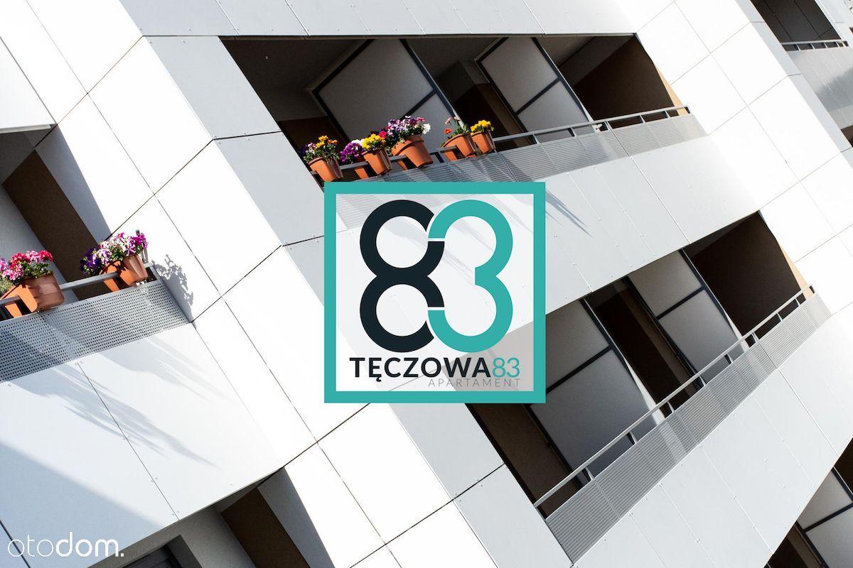 Apartament Tęczowa 83R Do Wynajęcia + Garaż