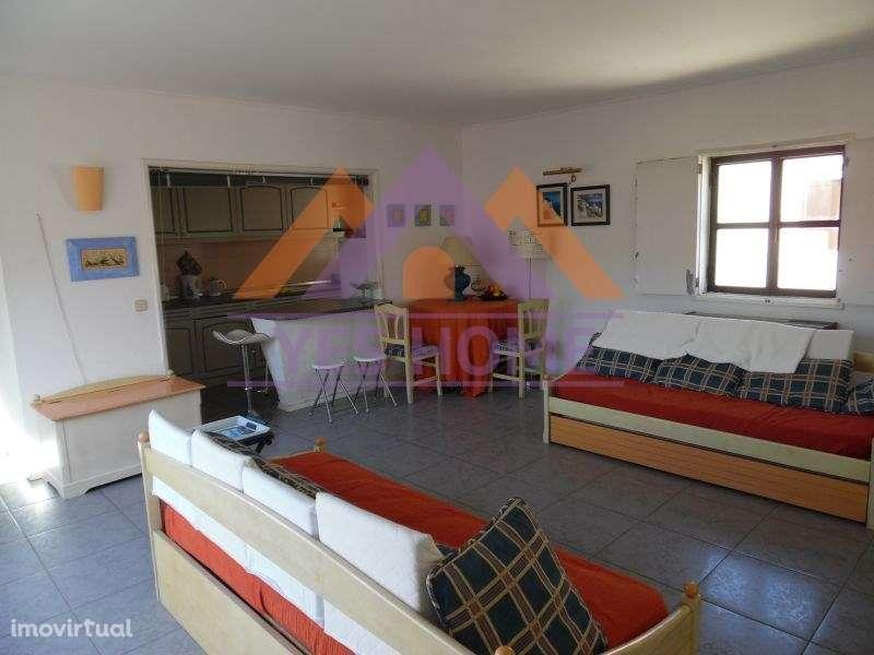 Apartamento para arrendar, Quarteira, Faro - Foto 3