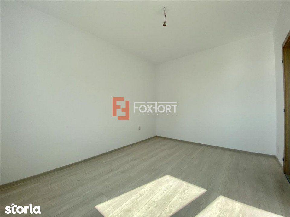 Apartament 2 camere de vanzare etaj intermediar in GIROC - ID V39